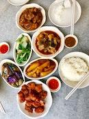 Heng Long Teochew Porridge (Tanjong Katong)