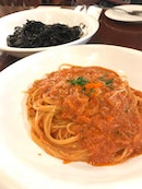 Best Squid Ink Pasta