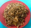 My Favourite Char Kway teow in Singapore!