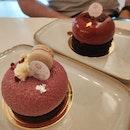 Orelys Cassis/ Le Chocolat