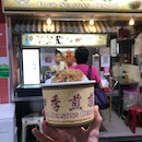 Four Seasons Cendol (Toa Payoh Lorong 8 Market & Food Centre)