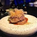Indulgent Japanese Fine Dining