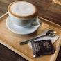 Unbranded Café