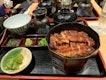 Decent Bowl Of Unagi Hitsumabushi