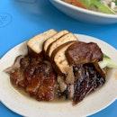 YaLoh Herbal Roast Duck (Golden Mile Food Centre)