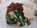 Kimly Seafood (514A Bishan)