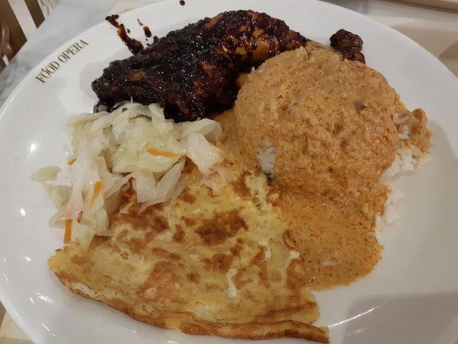 Riverside Grilled Indonesian Food