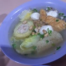 Lorong 8 Fishball Noodles