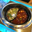 Awesome And Affordable Ma La Lok Lok Hotpot Buffet!!