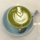 Not Bad For Matcha Either