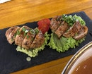 [Main Dish] Chicken Roulade (2pcs, $8.80)