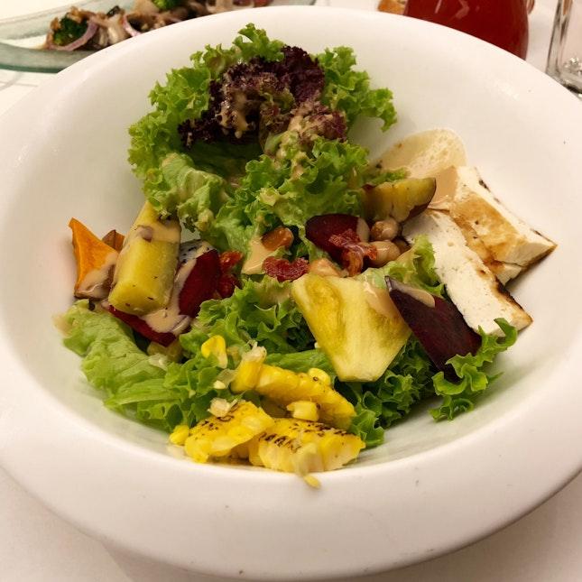 Revitalising Salad