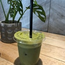 [Coffee] Matcha Latte