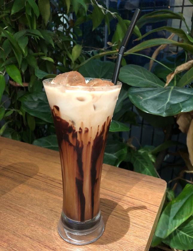 Caffeine Junkie ☕️
