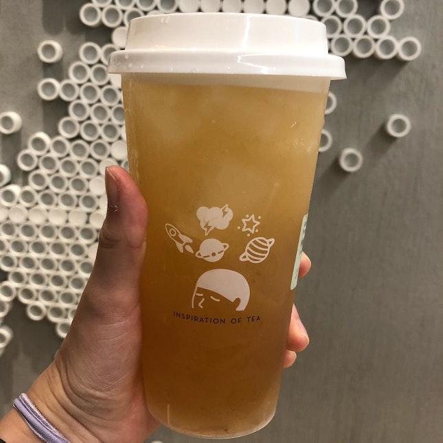 Pure Golden Jade ($3.90)