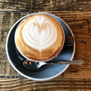 Cappuccino, Single Shot (Hot, Oat Milk $5 + $1)