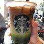 Starbucks (Bugis Junction)