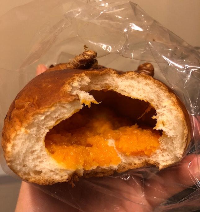 Sweet Potato Walnut ($1 - Clearance Price)