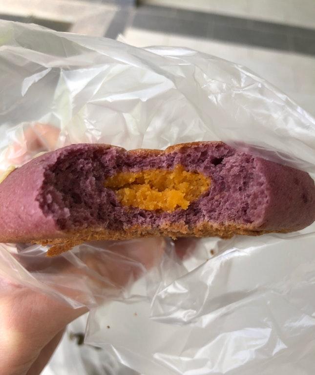 Sweet Potato ($1.80)