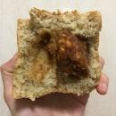 Wholemeal Peanut Pancake
