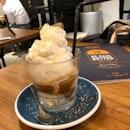 Coconut Espresso Ice Blend