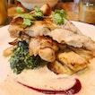 Rotisserie Chicken ($20)