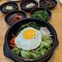 Parker Korean Restaurant