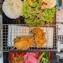 Beef Katsu Menchi