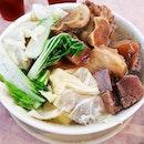 The BULALO Soup aka Beef Bone Soup ~ One of my favorite classic Filipino Cuisine!
