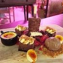 Munster Dessert Platter