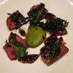 Beef with Foie gras
