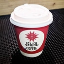 Latte (S$2+) || @JewelCoffee  Can't reject a good coffee (Jewel is one of my favourite!), especially if it's a good deal.