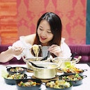 Local brand Seoul Yummy has recently launched a new So-Myon menu which is only available till 31 Sep'19!