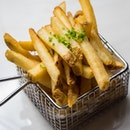Truffle Fries [~$9]