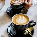 Cappuccino [~$5.50]