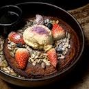 Berry Ricotta Hotcake [~$14.90]