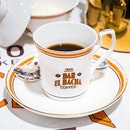 Blue Dawn Coffee [~$9/pot]