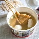 Yong Tau Foo Bee Hoon Soup