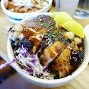 Garlic Butter Chicken ($12.80)