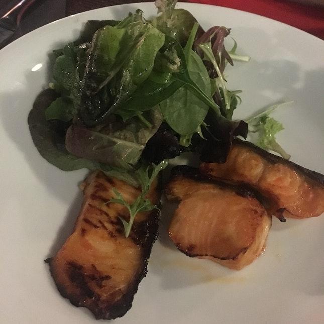 Yummy Cod Fish Dish