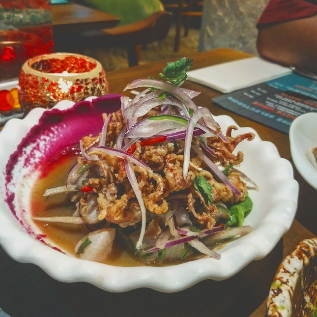 Ceviche Tono ($28) - This Ceviche Will Blow Your Mind