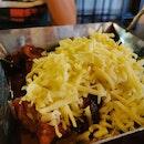 Chiritori Cheese Nabe