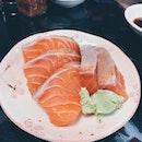 Thick Sashimi Slices!