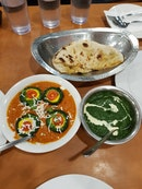 Quality Indian Food