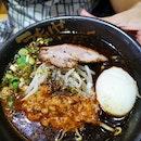Miso Garlic Ramen