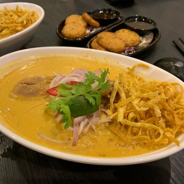 Khao Soi Gai