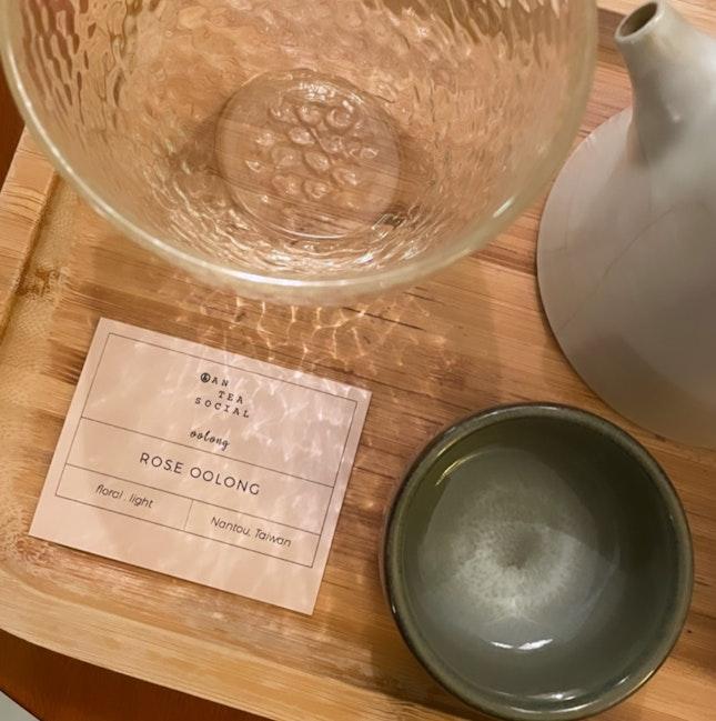 Tea 🍵