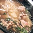 Beef Noodles N1