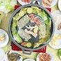 Tampines Seafood Mookata