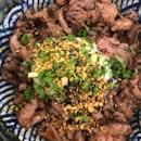 Truffle Wagyu Beef